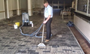 Lloyd Carpet Cleaning